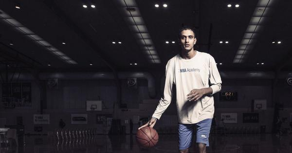 Basketball: We will take a direct interest in Princepal Singh's growth, says NBA G League chief