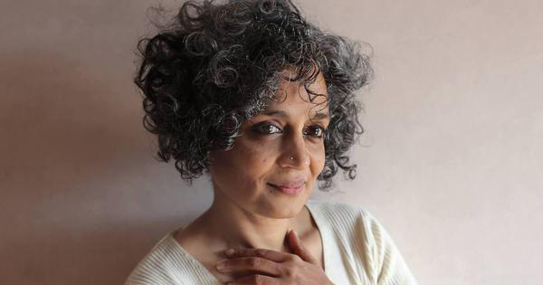 Kerala: BJP wants Arundhati Roy's 'anti-national' speech removed from Calicut University syllabus
