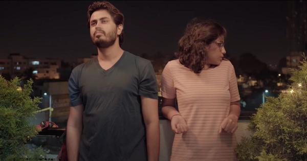 'Love Life And Pakodi' trailer: Telugu film promises a 'new-age romcom'