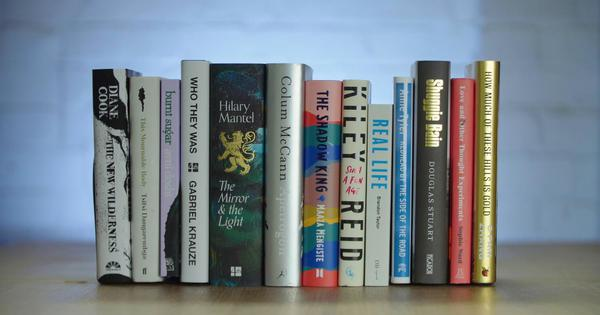 A reader's quick guide to all 13 novels on the Booker Prize 2020 longlist