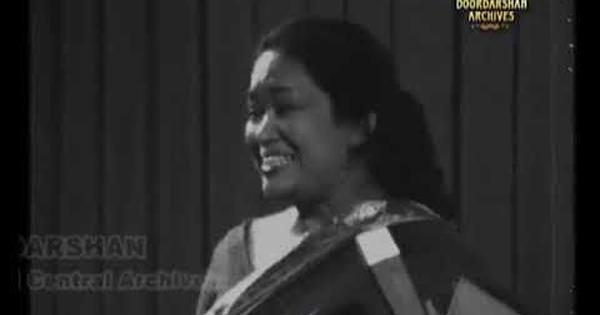 Watch: 30 minutes of Shakuntala Devi answering impossible maths questions from the audience in 1977
