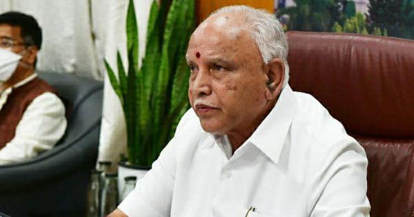 Karnataka Assembly Speaker admits notice for no-confidence motion against Yediyurappa-led government