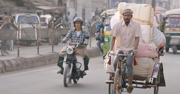 'Pareeksha' trailer: A rickshaw driver moves heaven and earth to educate his son