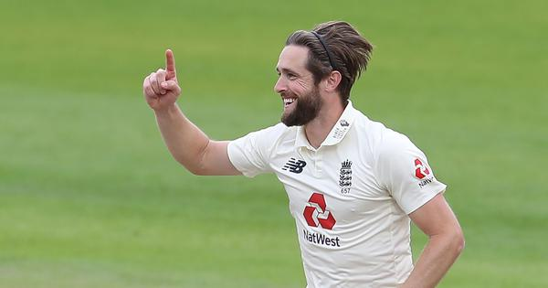 I can provide really good service to England for many more years to come, says Chris Woakes