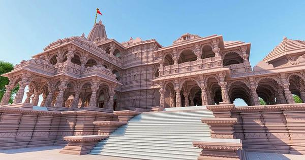 Centre clears mining in Rajasthan's protected area to reportedly supply sandstone for Ayodhya temple
