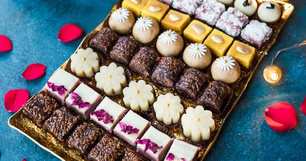 Indian mithai has a sweetness problem. The Next Generation of halwais is trying to fix that