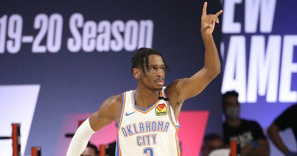 NBA wrap: LA Lakers routed by Oklahoma City, Toronto Raptors see off Orlando Magic