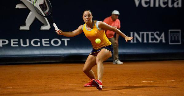 Palermo Open: Wildcard Cocciaretto stuns Vekic, Errani overcomes Pliskova in second round