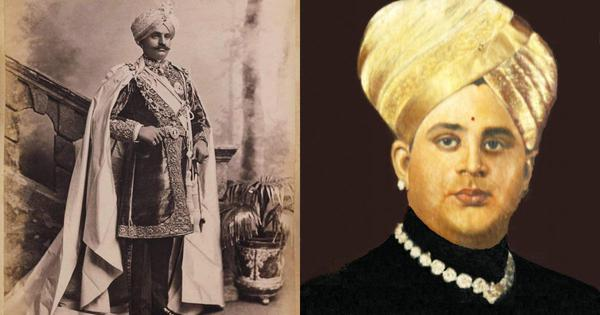 Stories in a song: A short history of the Mysore anthem