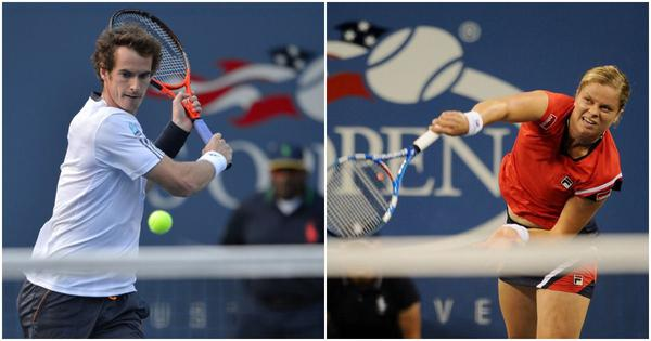 US Open 2020: Former champions Andy Murray, Kim Clijsters get wild cards