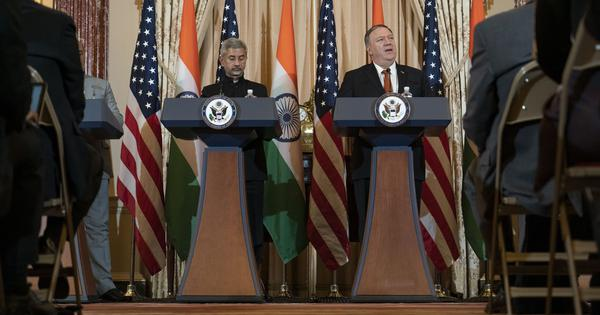Mike Pompeo, US defence secretary to visit India next week for '2+2 dialogue'