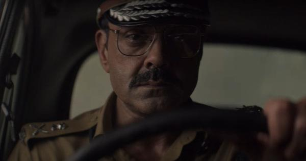 'Class of '83' trailer: Bobby Deol trains encounter specialists for Mumbai Police in Netflix film