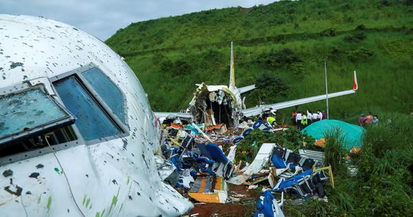 Air India crash: Black box, voice recorder found; aviation minister announces compensation