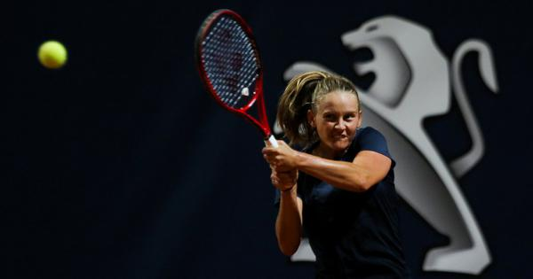 Palermo Open: Kontaveit downs top seed Martic, Ferro beats Giorgi to set up final