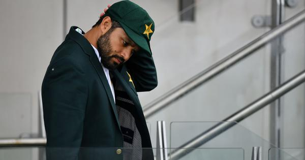 Azhar Ali may lose Pakistan Test captaincy ahead of New Zealand tour: Report