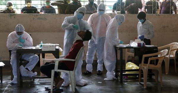 Top 10 coronavirus updates: Maharashtra registers 12,248 new cases, Goa a record 506 in a day