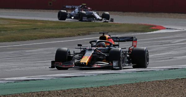 'Didn't see that coming': Verstappen wins F1's 70th Anniversary Grand Prix ahead of Hamilton, Bottas