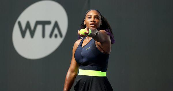 Tennis: Serena fights from set down on return; Venus beats Azarenka to set up Williams clash