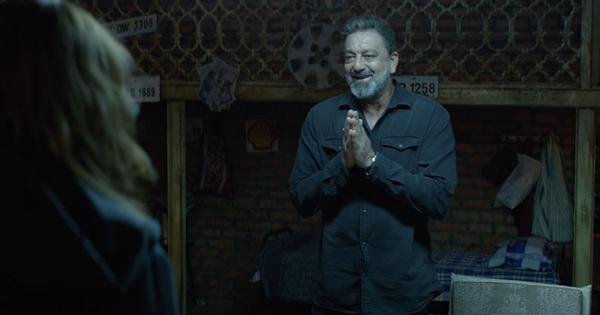 'Sadak 2' trailer: Sanjay Dutt is back in the driver's seat