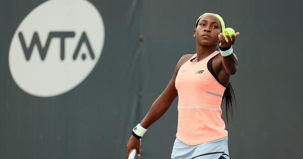 Tennis: Coco Gauff stuns second seed Aryna Sabalenka in three-setter at Lexington