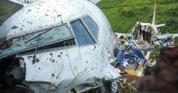 Kerala plane crash: Five-member panel to investigate accident, submit report within 5 months