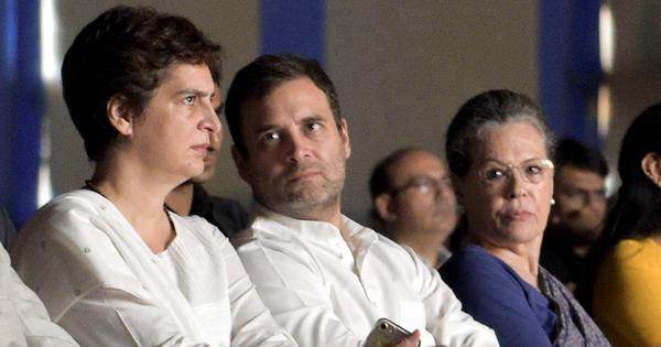 Unlike UP, Punjab and Rajasthan not denying rape allegations: Rahul Gandhi hits back at BJP