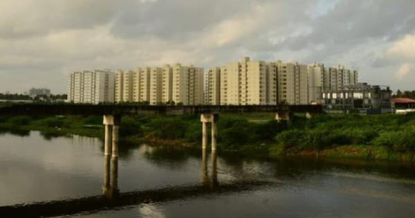Reader's comments: Claims of Chennai's Adyar river coming back to life are overstated