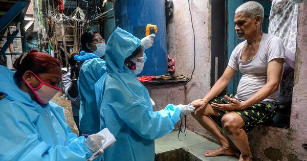 Coronavirus: No new cases reported in Mumbai's Dharavi, second such day since outbreak of pandemic