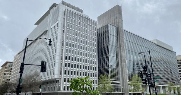 World Bank to discontinue Ease of Doing Business Report after review of 'irregularities' in data