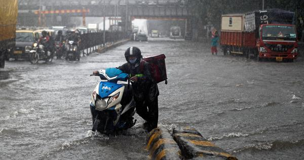 India has received highest August rainfall in 44 years, says weather department