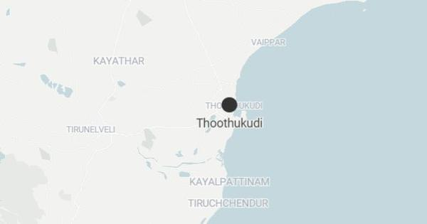 Tamil Nadu: Two months after custodial death of father-son, man alleges police assaulted him
