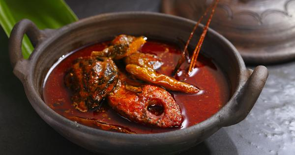 Kudampuli Fish Curry Recipe