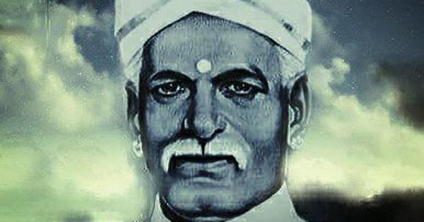 Mahatma Ayyankali and the bullock cart he rode to challenge caste oppression in 19th-century Kerala