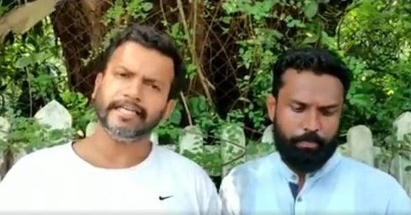 Elgar Parishad case: NIA arrests activists Sagar Gorkhe, Ramesh Gaichor