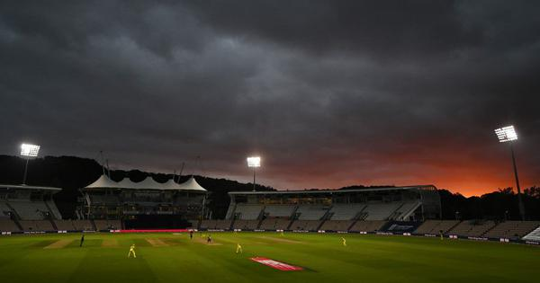 With completion of men's international season, England offers blueprint for cricket amid coronavirus