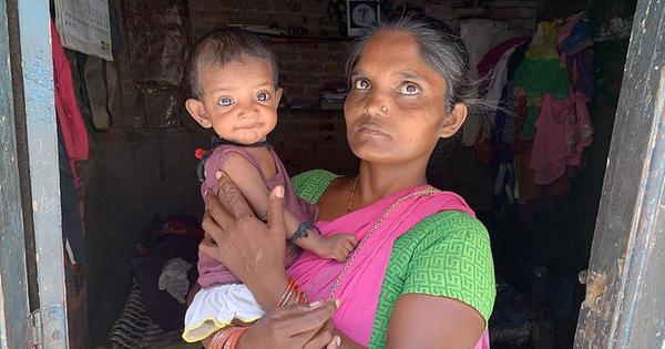 Hunger and malnutrition loom large over India as anganwadis stay shut amid coronavirus pandemic