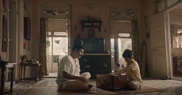 Chaitanya Tamhane's 'The Disciple' wins Best Screenplay award at Venice Film Festival
