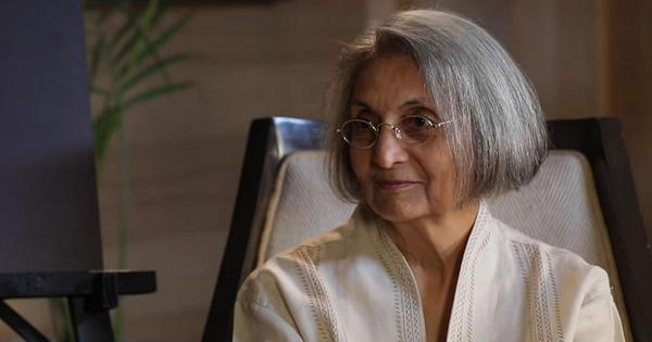 How Anand Sheela posed as a wealthy widow to set up Rajneesh's ashram in Oregon