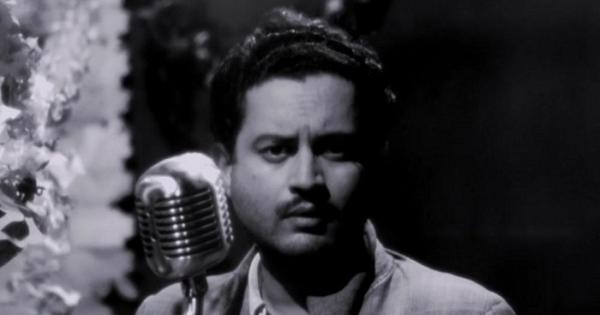 As Guru Dutt biopic gets underway, a reminder of how the director laid himself bare in his own films