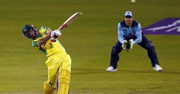 Maxwell shows finishing touch, Woakes makes it count: What we learned from England vs Australia ODIs