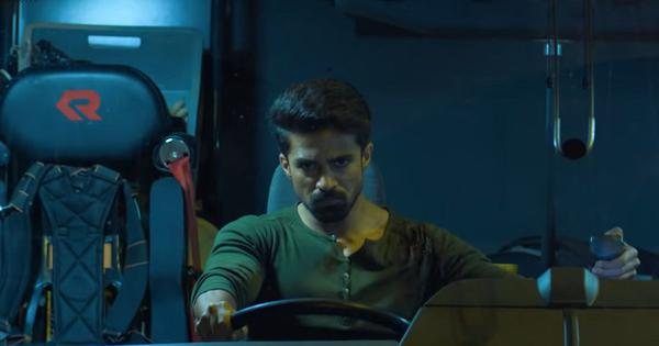 'Crackdown' trailer: Saqib Saleem, Shriya Pilgaonkar, Iqbal Khan in terrorism thriller