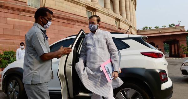 Parliament: Centre may reach out to 'friendly' Opposition parties in Rajya Sabha to pass farm bills