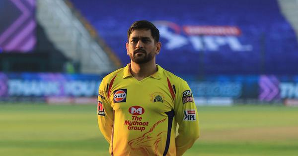 IPL 2020: Chennai Super Kings fixtures and results
