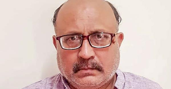 Journalist Rajeev Sharma's arrest 'high-handed, mind-boggling,' says Press Club of India