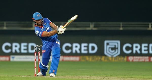 IPL 2020: Marcus Stoinis' performance with bat was game-changing, says DC captain Shreyas Iyer