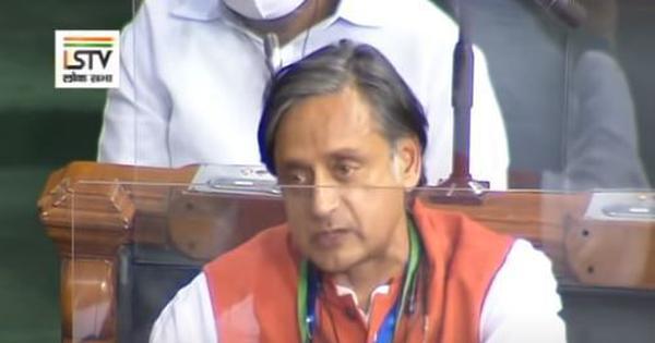 Covid-19: India has 'worst of both worlds',  says Shashi Tharoor on rising cases, shrinking economy