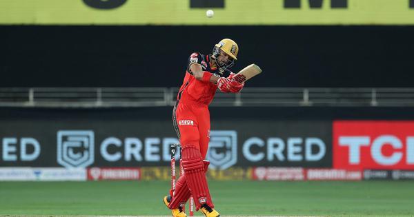 Learnt a lot from Virat Kohli: Devdutt Padikkal credits RCB captain after dream IPL debut
