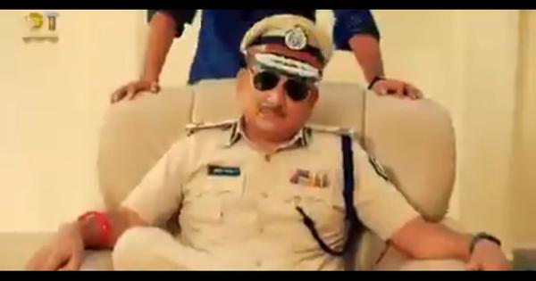 'Robinhood Bihar ke': This video captures former Bihar DGP Gupteshwar Pandey's switch to politics