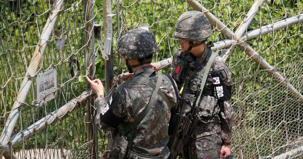 North Korean Army allegedly kills South Korean man, burns body over fear of coronavirus