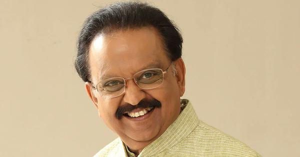 Veteran singer SP Balasubrahmanyam dies at 74